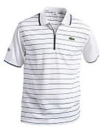 Andy polo front