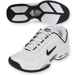 bebida amor Mismo  Daily Racquet: Get A Step On Your Opponent With Nike Air Max Breathe Free II