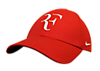 Red RF Hat