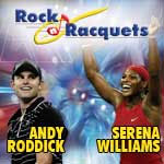Rocknracquets