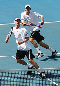 Bryan Brothers Speedport