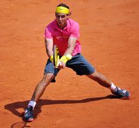 Nadal French