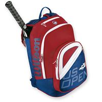 Wilson open backpack
