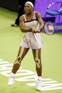 Serena:Kineo tape