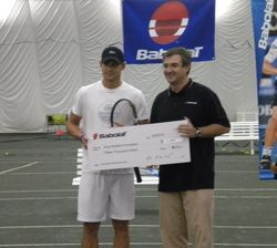 Babolat_US Open Event