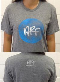 Vintage Gray ARF T-Shirt
