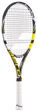 Nadal's racquet