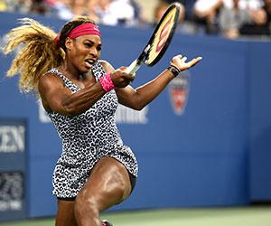 Serena leopard