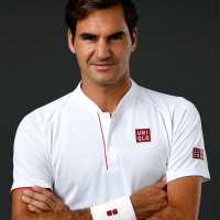 Fed Uniqlo